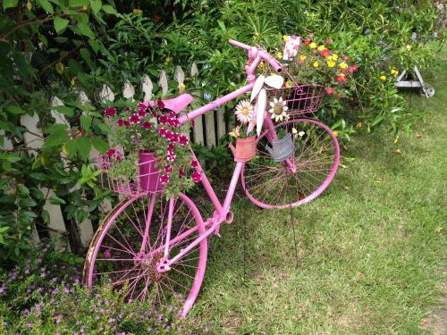 Hollyhock Cottage Home & Garden