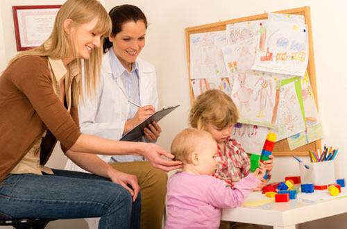 Newcastle Paediatric Occupational Therapy