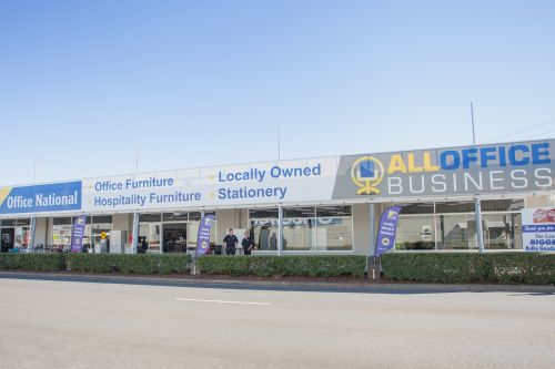 Coffs Coast Office National