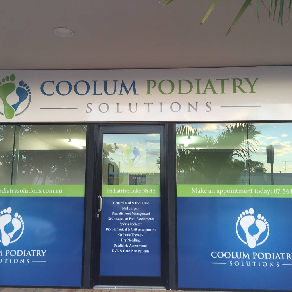 Coolum Podiatry Solutions