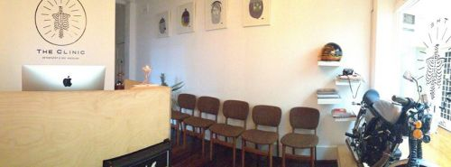 The Clinic Osteopathy & Dry Needling