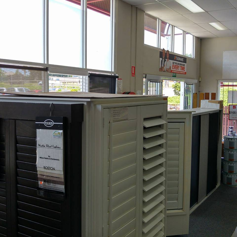 Bristol Paint & Decorator Centre Burleigh Heads