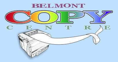 Belmont Copy Centre