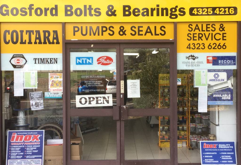 Coltara Pumps & Seals Pty Ltd
