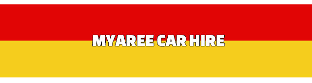 Myaree Car Hire Image