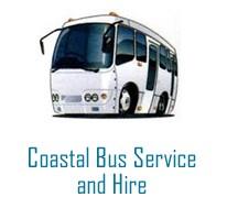 Coastal Bus Service & Hire Image