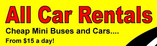 All Car Rentals Image