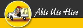 Able Ute Hire Image