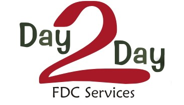 Day 2 Day Family Day Care Logo and Images