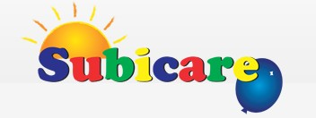 Subicare Child Care Centre Logo and Images