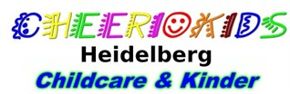 Cheeriokids Heidelberg Logo and Images