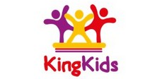 KingKids Logo and Images