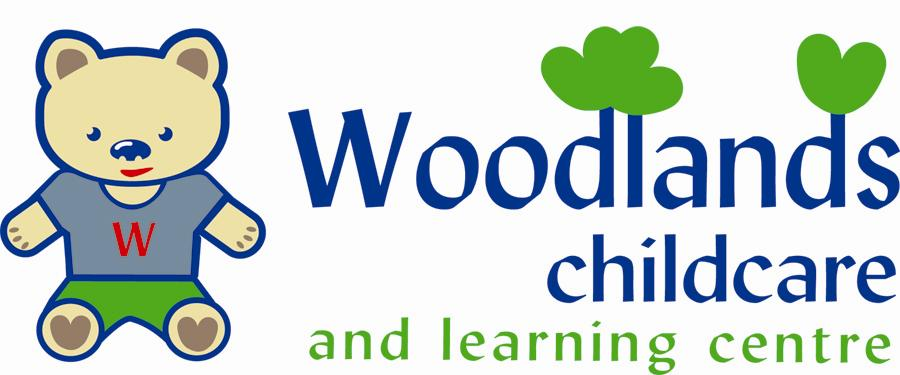 Woodlands Child Care & Learning Centre Logo and Images