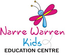Narre Warren Kids Education Centre Logo and Images