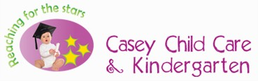 Casey Childcare & Kindergarden Logo and Images