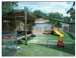 Abacus Childcare Centre