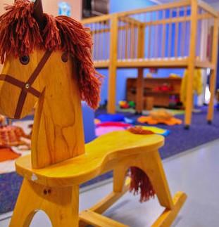 Angliss Children's Centre