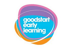 Goodstart Early Learning Bertram Logo and Images