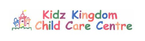 Kidz Kingdom Child Care Centre Logo and Images