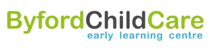 Byford Child Care Centre Logo and Images