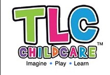 TLC Childcare Logo and Images