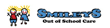Smileys Childcare Centre Logo and Images
