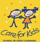 Care For Kids Duncraig Logo and Images