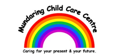 Mundaring Child Care Centre Logo and Images