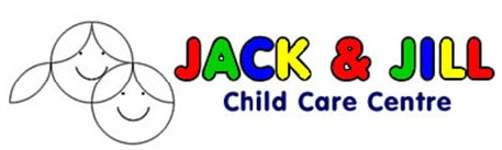 Jack & Jill Child Care Centre Logo and Images