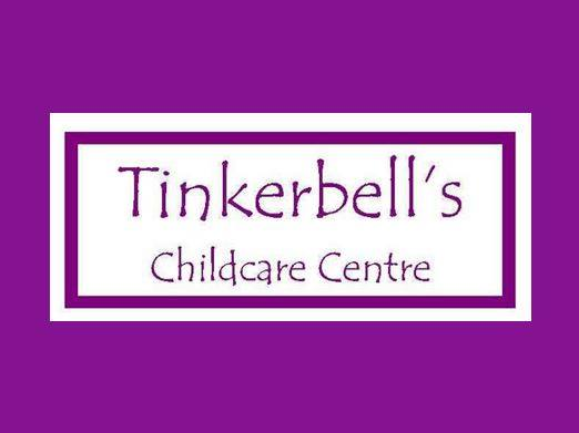 Tinkerbell's Child Care Centre Logo and Images