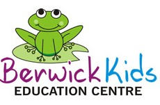 Berwick Kids Education Centre Logo and Images