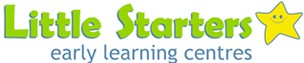 Little Starters Early Learning Centre Logo and Images