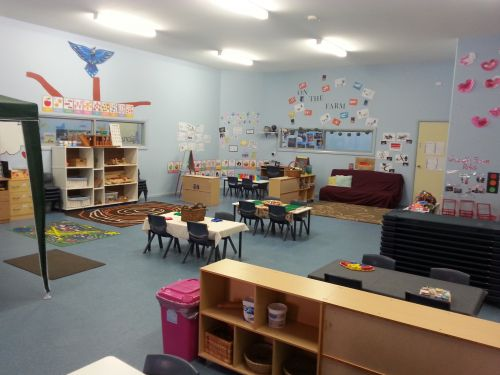 FBI Childcare & Preschool Centre