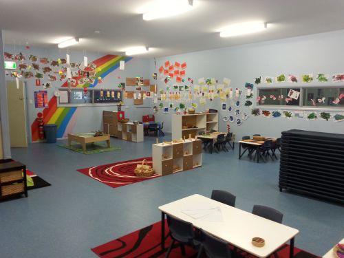 FBI Childcare & Preschool Centre