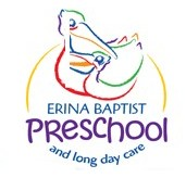 Erina Baptist Preschool Logo and Images