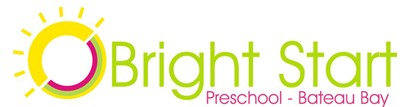 Bright Start Pre School Bateau Bay Logo and Images