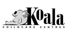 Koala Child Care Essendon Logo and Images