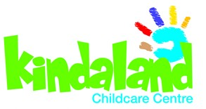 Kindaland Child Care Centre Logo and Images