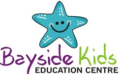 Bayside Kids Education Centre Logo and Images