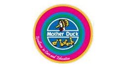 Mother Duck Child Care Centre Enoggera Logo and Images