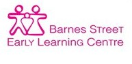 Barnes Street Early Learning Centre Logo and Images