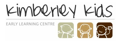 Kimberley Kids Early Learning Centre