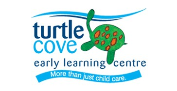 Turtle Cove Early Learning Centre Wandina Logo and Images