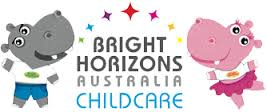 Bright Horizons Childcare Tumut Logo and Images