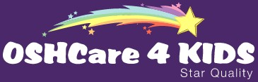 OSHCare 4 Kids - Bayswater North Primary School Logo and Images