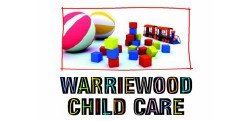 Warriewood Child Care Logo and Images