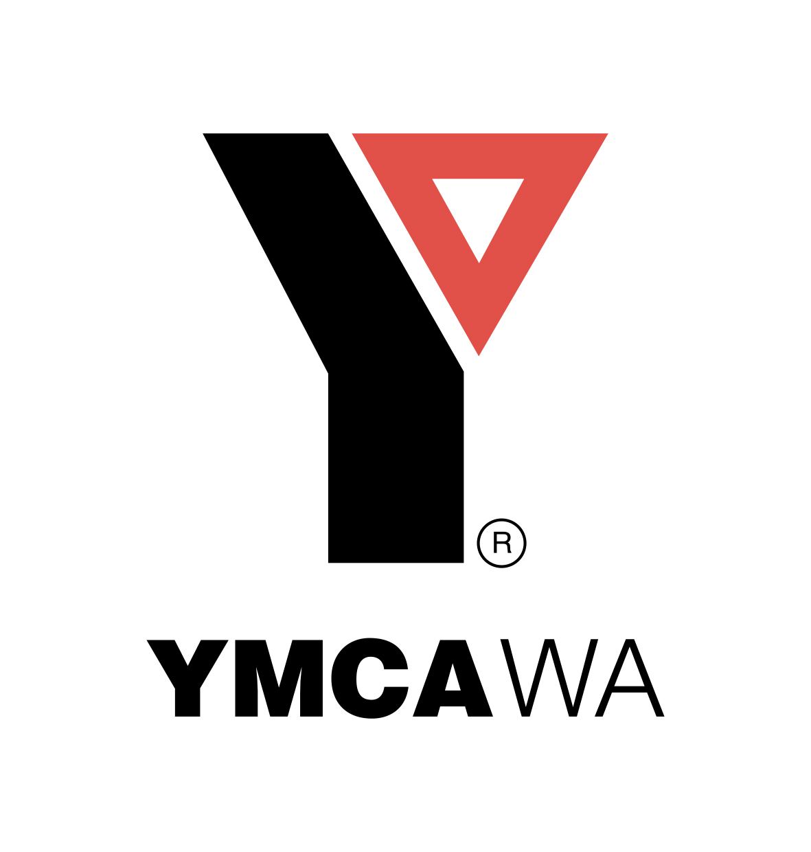 YMCA In-Home Child Care Service Logo and Images