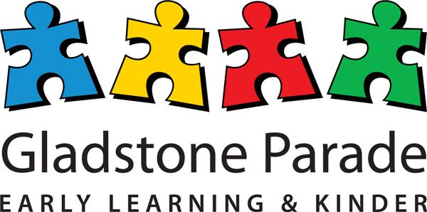 Gladstone Parade Early Learning & Kinder Logo and Images