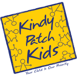 Kindy Patch Bonython Logo and Images