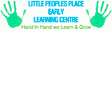 Little Peoples Place Early Learning Centre Logo and Images